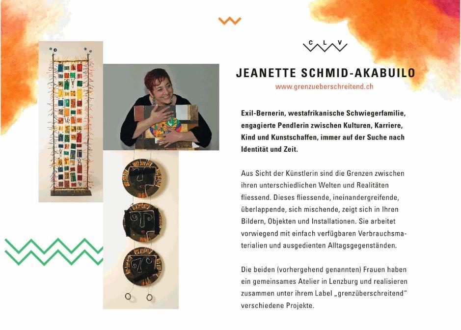 Jeanette Schmid-Akabuilo