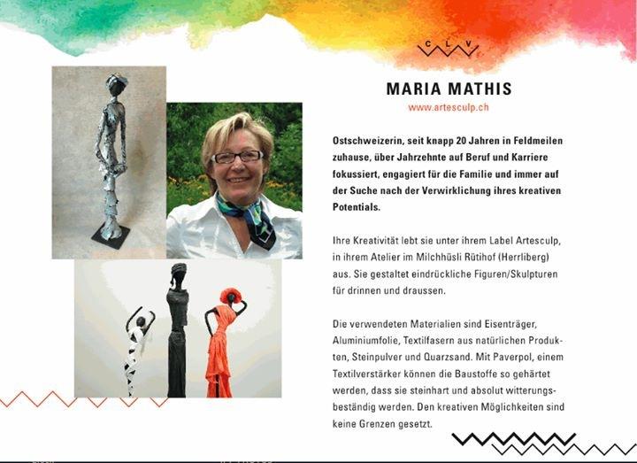 Maria Mathis